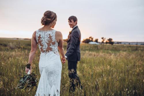 Cunningham Wedding